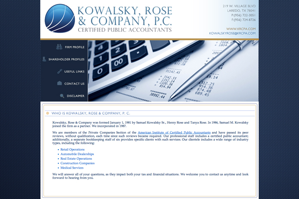 Kowalsky, Rose and Co.